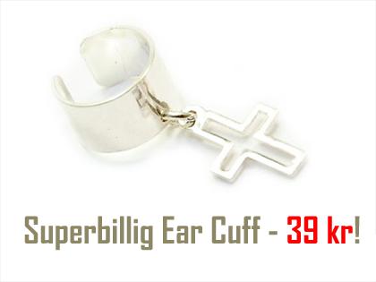 Billig Ear Cuff