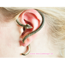 Orm ear wrap örhänge